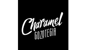 Charamel Gozotegia